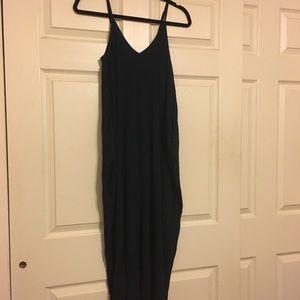 Maxi dress WITH POCKETS!!!
